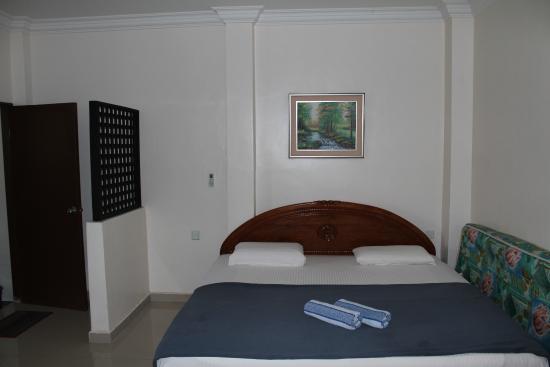 Adina Motel: Room_5