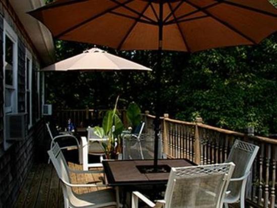 Martha's Vineyard Resort: Exterior (OpenTravel Alliance - Exterior view)