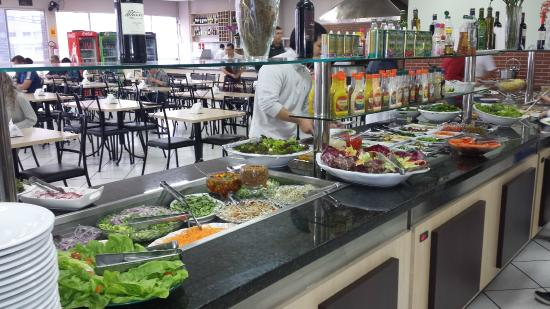 Varanda Grill Restaurante & Eventos