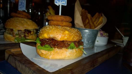 hamburguesa fat cat picture of the oldest buenos aires tripadvisor