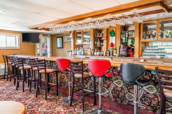Quality Inn Trinidad: COBar