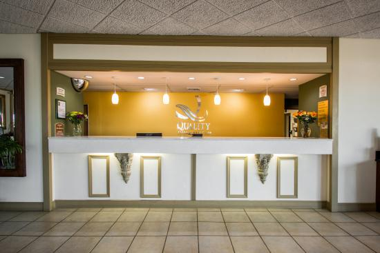 Quality Inn & Suites Sebring