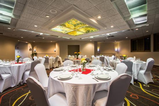 Quality Inn & Suites Sebring: Fl Ballroom