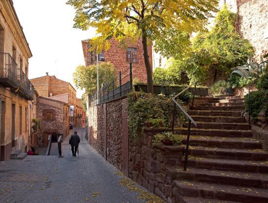 Hotel Can Fisa: Corbera de Llobregat