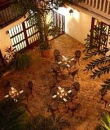 Hotel Monterrey: Interior
