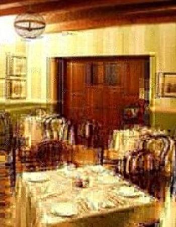 Hotel Monterrey: Dining