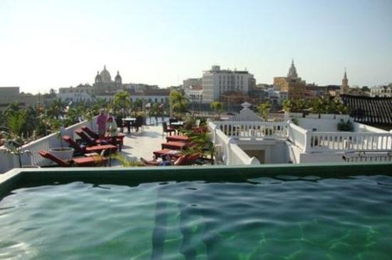 Hotel Monterrey: Img Facilities