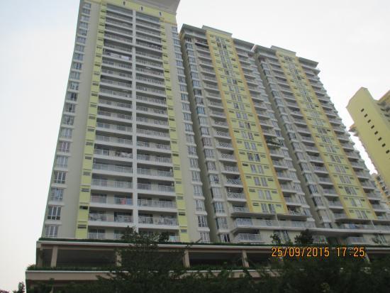 InterContinental Kuala Lumpur $103 ($̶1̶1̶7̶) - UPDATED
