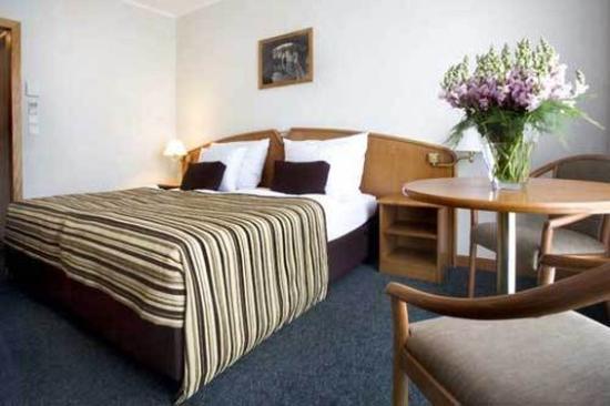 Plaza Alta: Guest Room