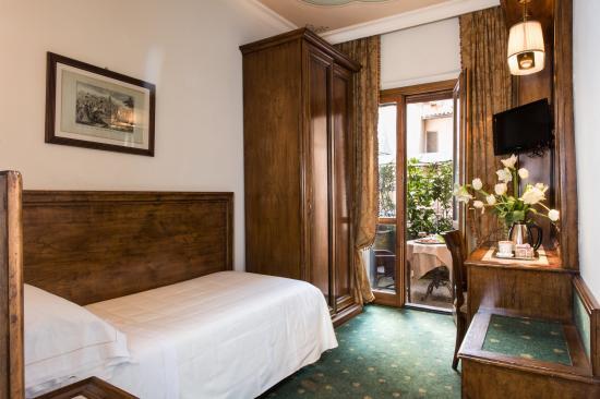 Hotel Adler Cavalieri Single