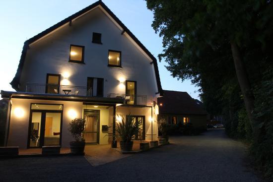 Enkelt Wunstorf