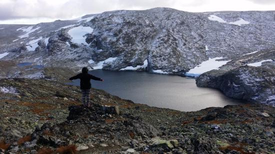 Коммуна Ванг, Норвегия: the last km is the hardest