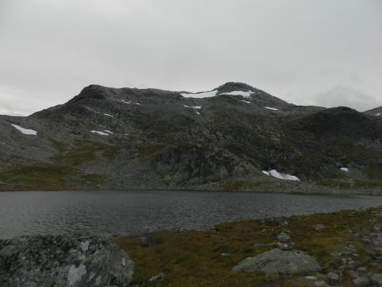 Коммуна Ванг, Норвегия: halfway uo