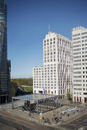 The Ritz-Carlton, Berlin: exterior_Foto