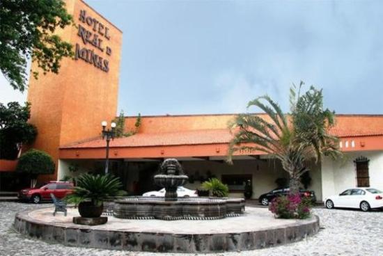 Photo of Hotel Real de Minas Queretaro