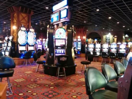 Las vegas casino walkthrough pelicans