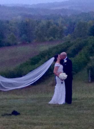 Chattooga Belle Farm: Bridal