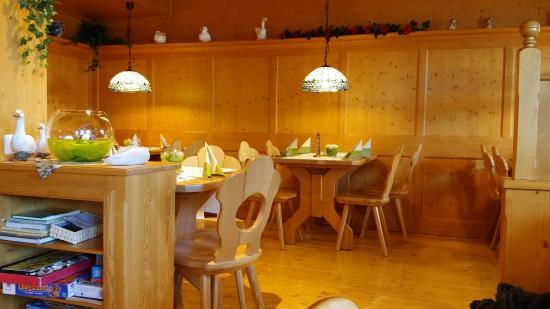 Loffingen, Germany: Gaststatte Burgstuble