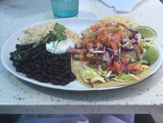 Lobster risotto picture of brockton villa restaurant la for Fish restaurant la jolla