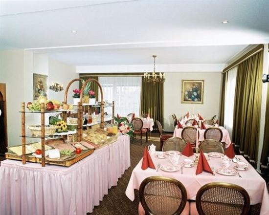 Pflieger Hotel Stuttgart: Other