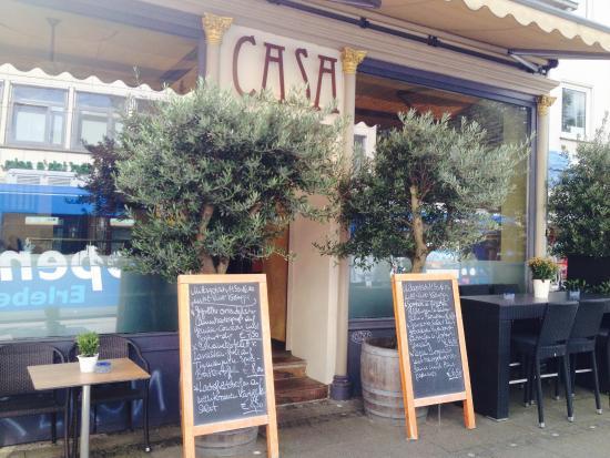 Casa: Уютно, вкусно, быстро