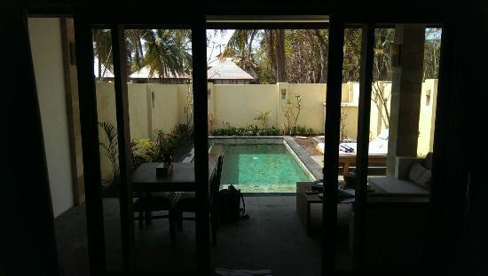 Kelapa Luxury Villas: Villa de Pearl