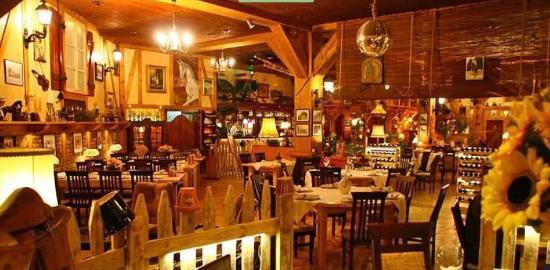 Stajnia Restaurant