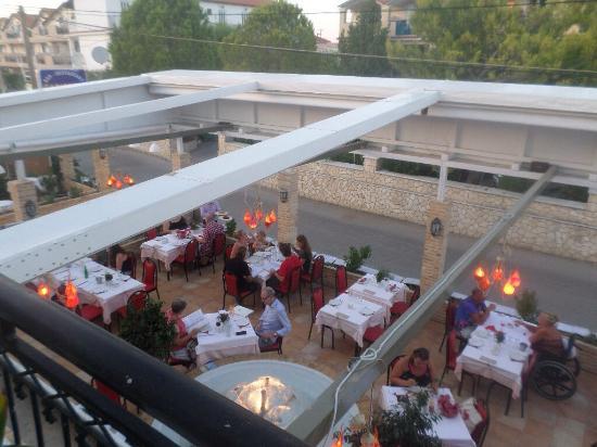 Balcony - Thetis Studios Image