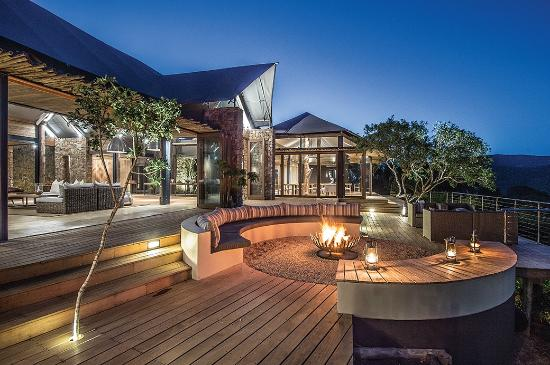 Kariega Game Reserve - All Lodges