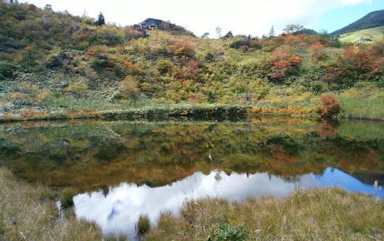 Lake Mononogu