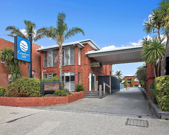 Photo of Comfort Inn The International Apollo Bay