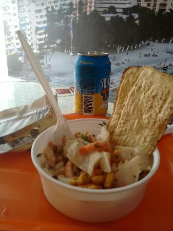 Rodacho Seafood