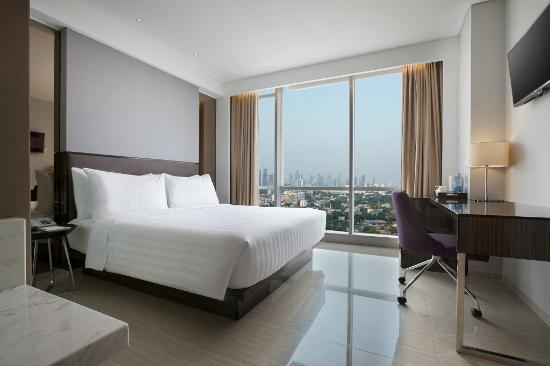 santika premiere hayam wuruk updated 2018 hotel reviews price rh tripadvisor co za