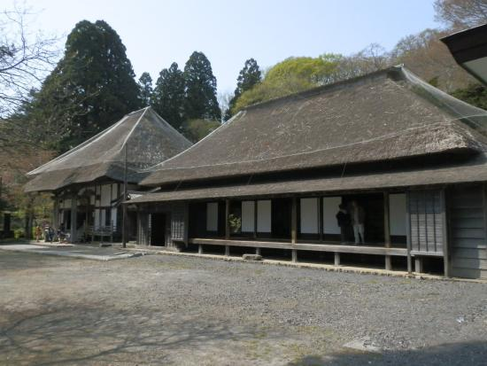 Zenkoji Temple: お堂
