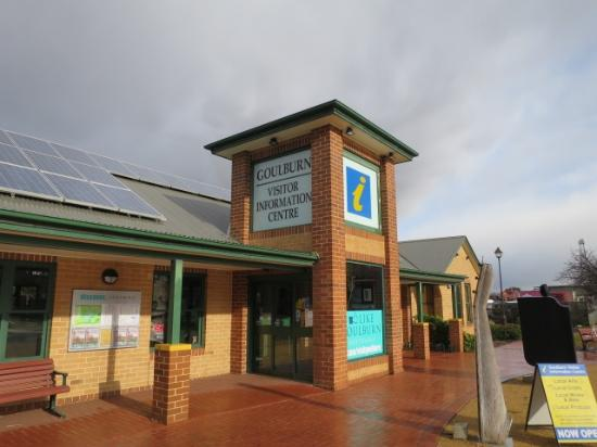 Goulburn Visitor Information Centre