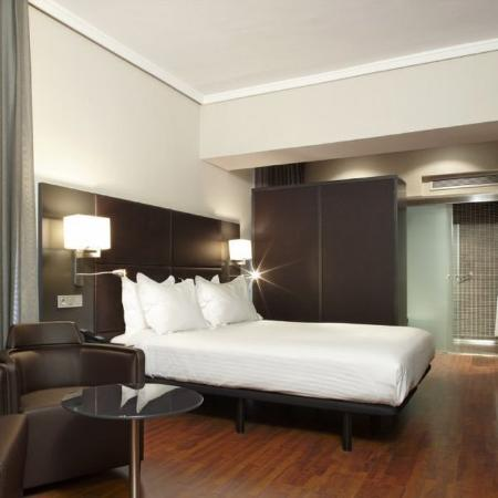 AC Hotel General Alava by Marriott