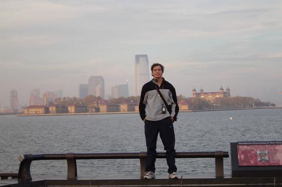 donde conocer gente en nueva york