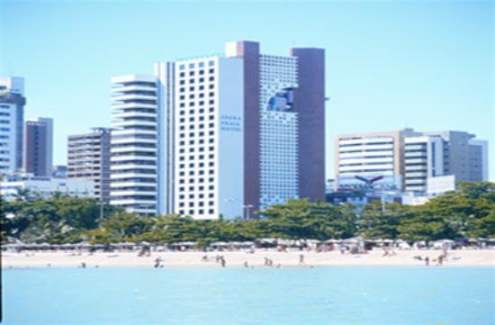 Photo of Seara Praia Hotel Fortaleza