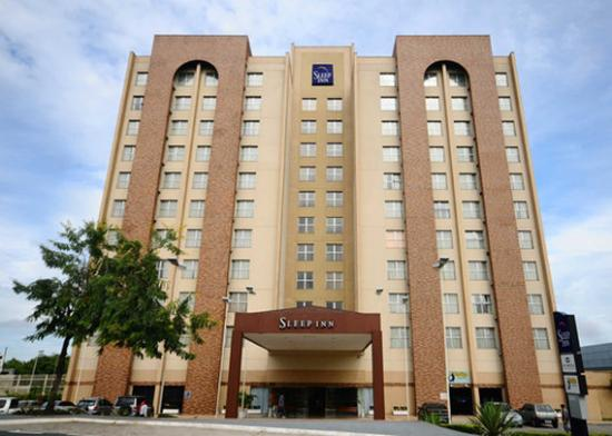 Photo of Sleep Inn Manaus
