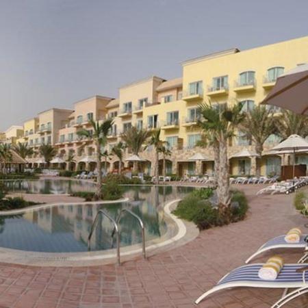 Mövenpick Hotel & Resort Al Bida'a Kuwait