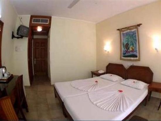 Hotel Goldi Sands: Room