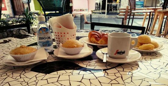 Cafe Mare Mansa