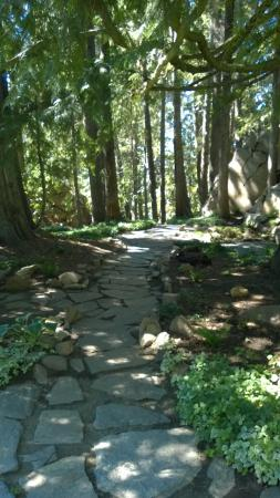 Ohme Gardens: So peaceful