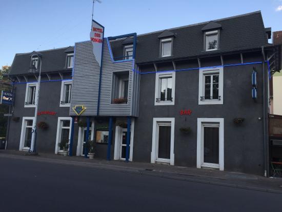 Photo of Hotel Des Vosges Contrexeville