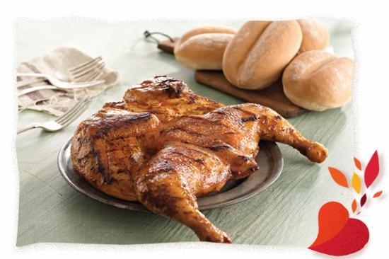 Nando's Sandown: Nando's Peri Peri Chicken