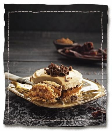 Nando's Sandown: Nando's Desserts