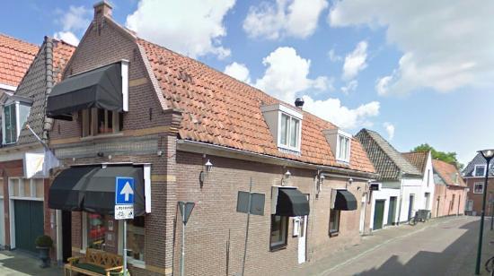 No-Nonsense heet nu Van der Kroft