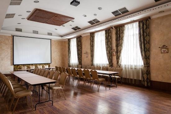 Oktyabrsky, Rusia: Meeting room