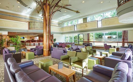 Croydon Hilton