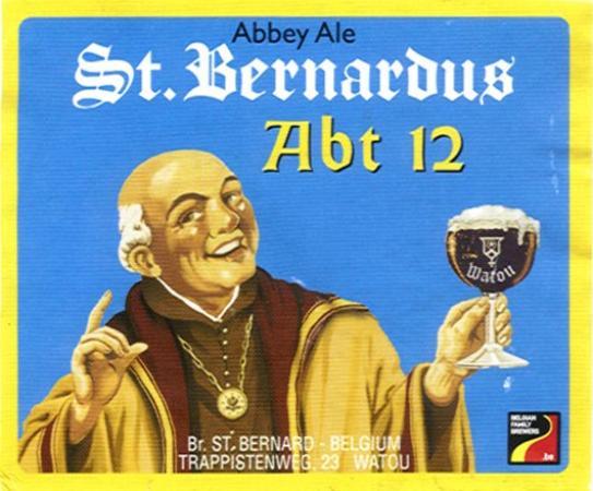 Taverna degli Scudi Birreria-Steakhouse: St. Bernardus